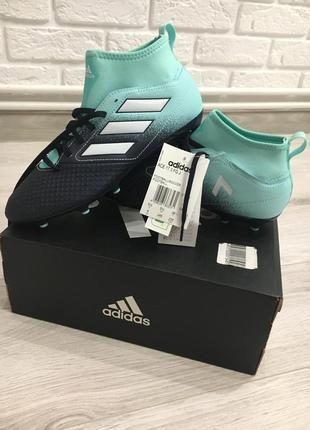 Копочки {бутсы} adidas