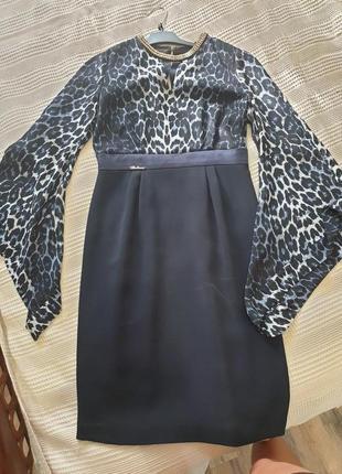 Красивое нарядное платье balizza