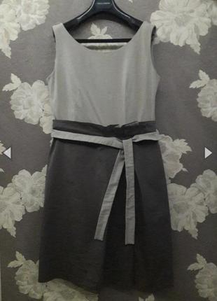 Стильное брендовое платье от antonelli😇