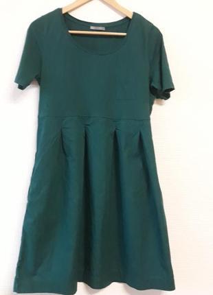 Яркое платье от cos