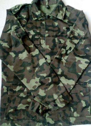 Камуфляжный костюм, размер m