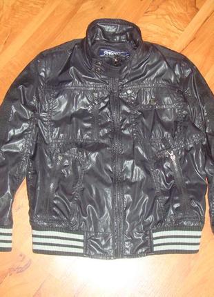 Куртка-ветровка geox на 5 лет