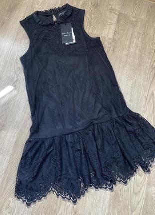 Новое платье размер xs/s