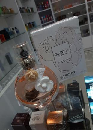 Духи / парфюм / парфуми жіночі / парфумерія nalentino !!