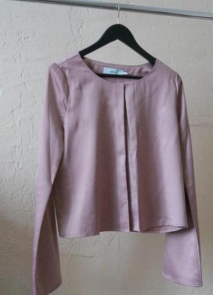 Оригинальная блуза moves