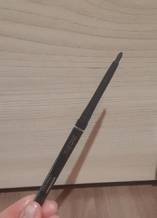 Карандаш-подводка для глаз the one. коричневый и бронза.