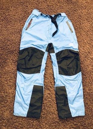 Лыжные штаны xl