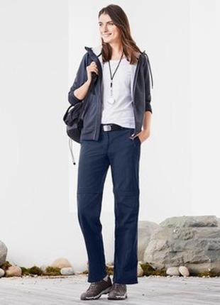 2 цвета новые брюки спортивные 2-в-1 tcm 48-50р брюки/шорты