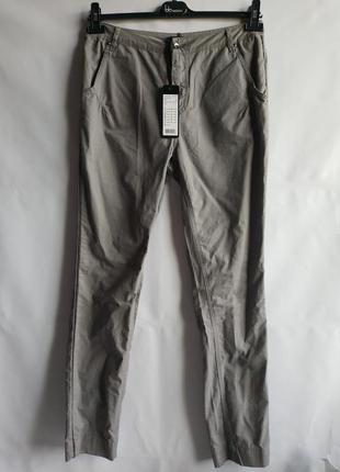 Женские штаны брюки датского бренда fransa  европа оригинал