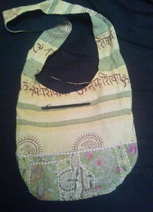 Текстильная сумка2