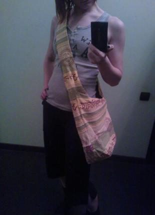 Текстильная сумка3