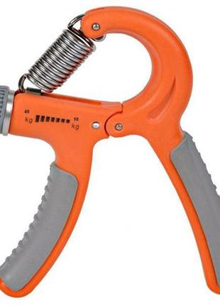 Эспандер кистевой-пружинный power system ножницы