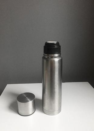 Термос / металлический термос / из швеции
