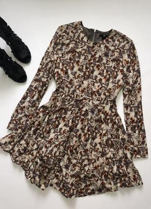 Милое платье от h&m