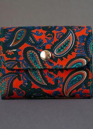 Кошелек гаманець boho текстиль ручная работа