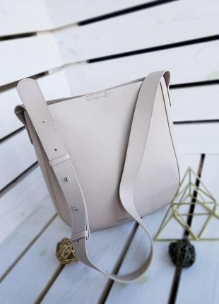 Акция -50 грн! кожаная женская сумка