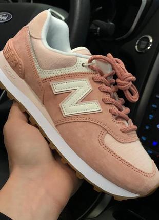Оригинал! женские кроссовки new balance