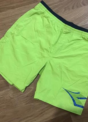 Улётные шорты от diadora