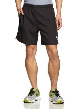 Суперовые шорты для занятий спортом от puma leisure shorts diadora adidas nike