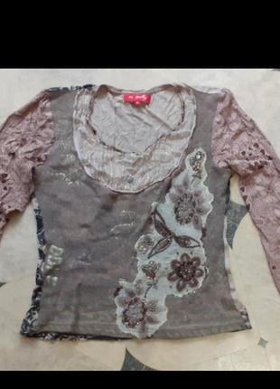 Свитер, блуза женская