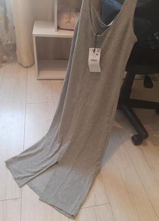 Продам шикарное,модное фирменное платье от bershka,полномерный l!скидка!