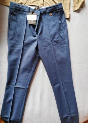 Новые с ценничком брюки massimo dutti