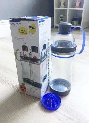 Бутылка для воды и сока / из польши