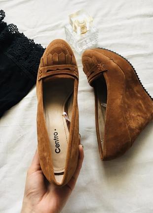 Туфли 💙