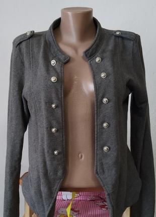 Только 26.06 пиджак жакет кардиган кофта накидка пиджак