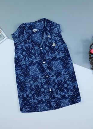 Рубашка на 5-6 лет/110-116 см