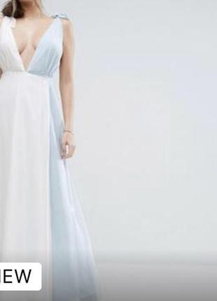 Розкішна сукня missguided