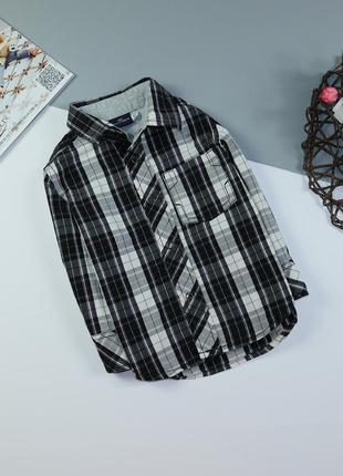 Рубашка на 1.5-2 года/92 см