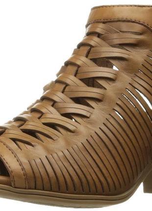 Размер 36.босоножки rockport hattie braid sandal.оригинал.кожа.
