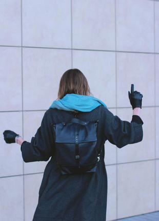 Шкіряний рюкзак bctl 003