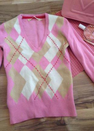Классный свитерок tommy hilfiger