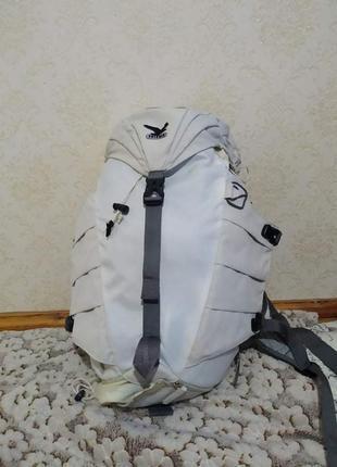 Рюкзак salewa облегченный альпинистский