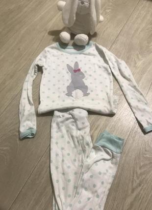 Пижама,домашний костюм gap