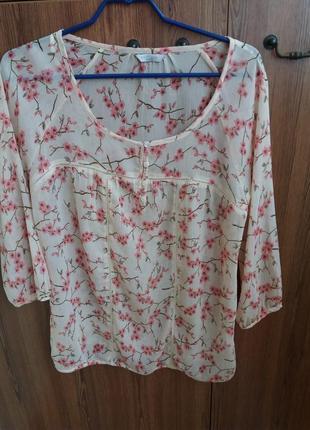 Блуза marks &spencer