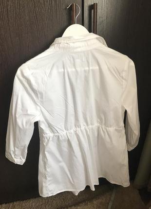 Рубашка для беременных old navy