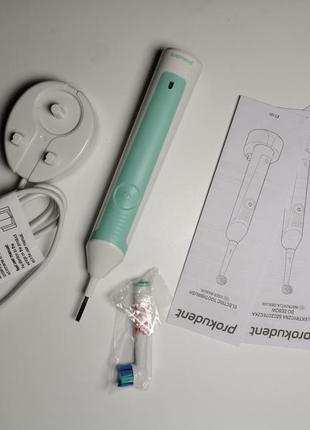 Зубная щётка электрическая