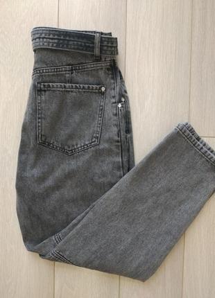 Высокая посадка! классные джинсы!