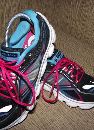Брукс для бега и фитнеса