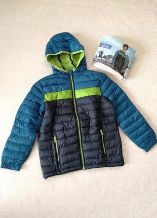 Куртка курточка демисезонная германия весенняя