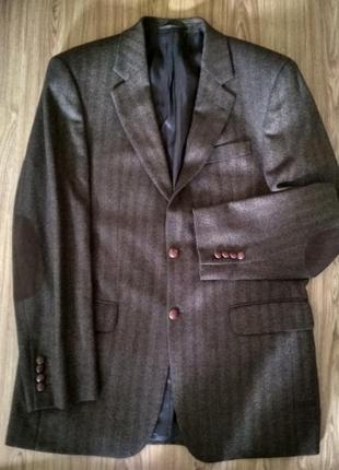 Стильний жакет пиджак
