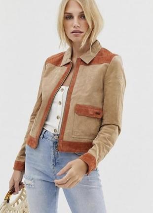 Роскошная куртка pepe jeans