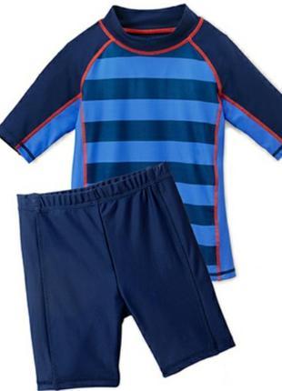 Брендовый новый костюм для плавания