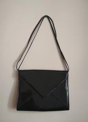 Лакована сумка
