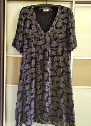 Платье большого размера bon,a parte