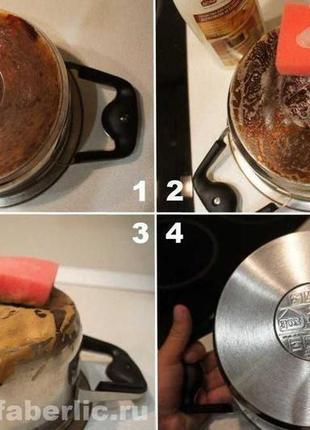 """Средство для чистки духовок и плит серии """"дом фаберлик"""""""
