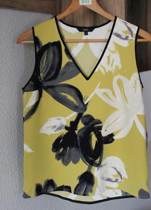Плотная блуза next